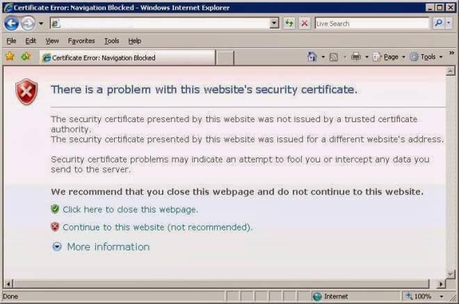 ssl-certificates-untrusted