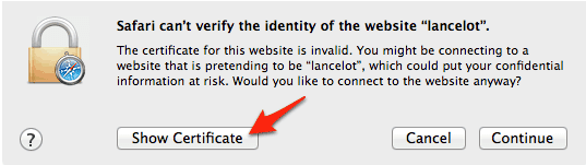 safari-can-not-verify-identity-of-website