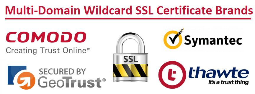 multi-domain-wildcard-ssl-certificate-brands