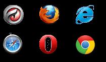 Symantec Secure Site SSL Compatible All Web Browsers