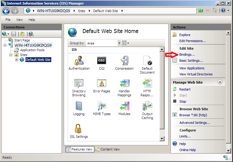 iis-manager-default-website