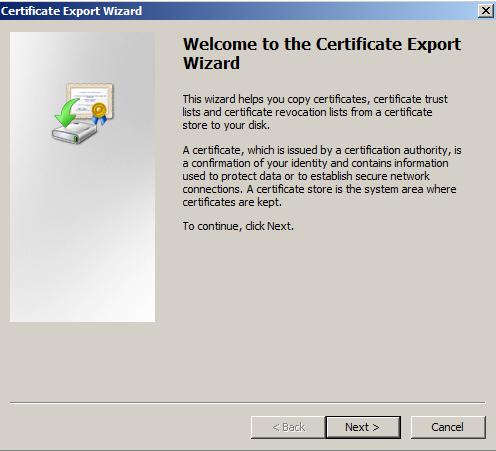 certificate-export-wizard
