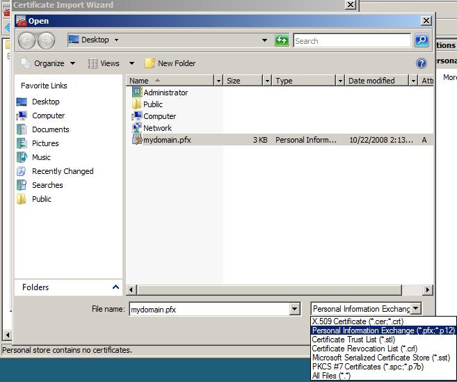 open-pfx-file