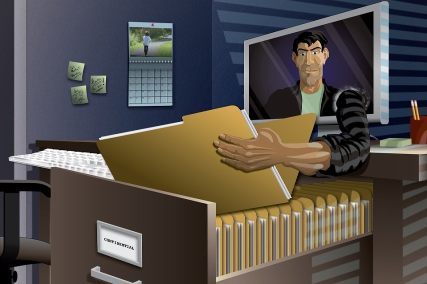 how-to-identify-the-key-issues-related-to-securing-corporate-information