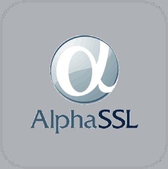 alphassl-logo