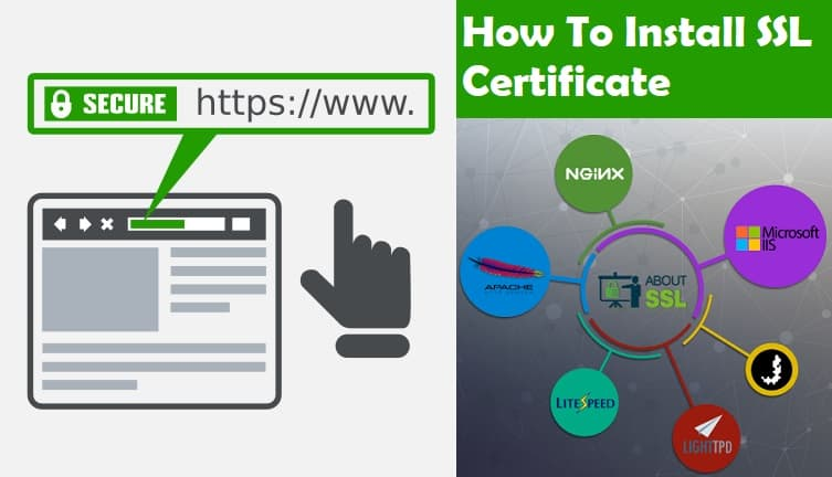 SSL Installation Guides, Learn How to Install SSL
