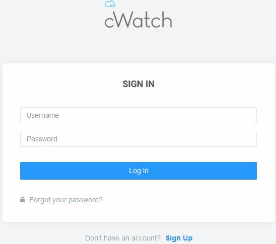 comodo-cwatch-signin
