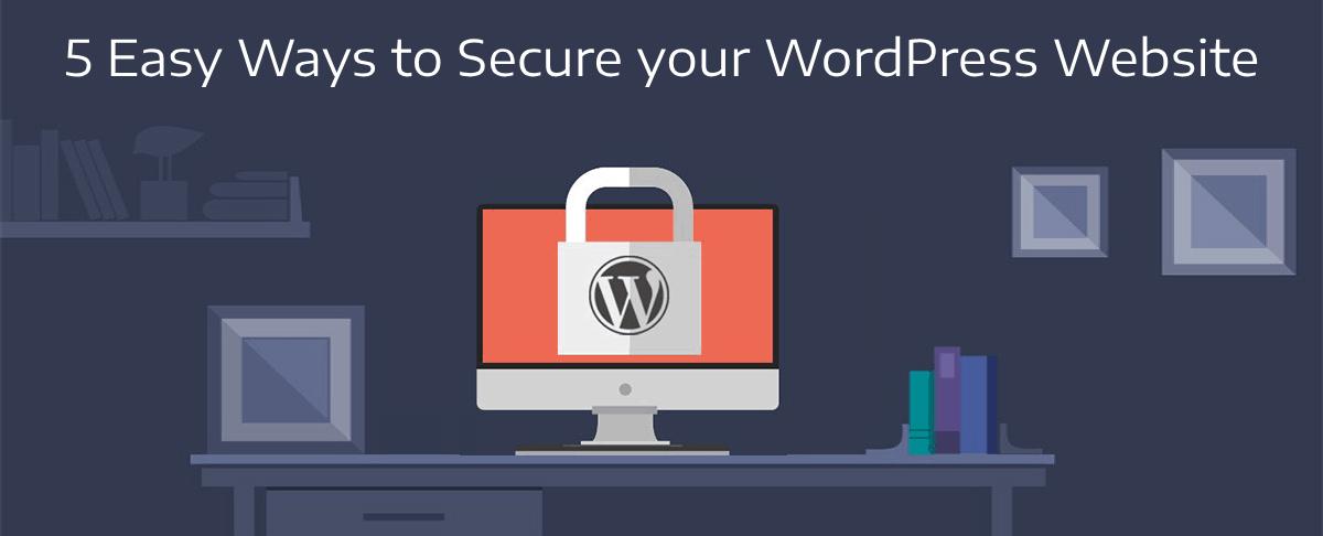 ways-to-secure-your-wordpress-website