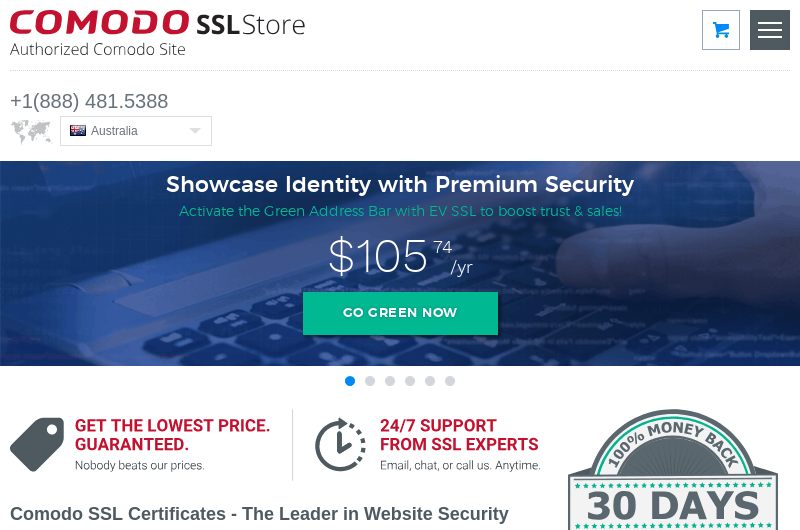 comodosslstore-ssl-provider-australia