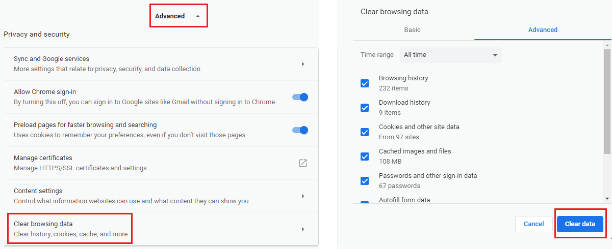 clear-browsing-data-option-chrome