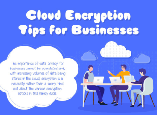 cloud encryption tips for business blurb image
