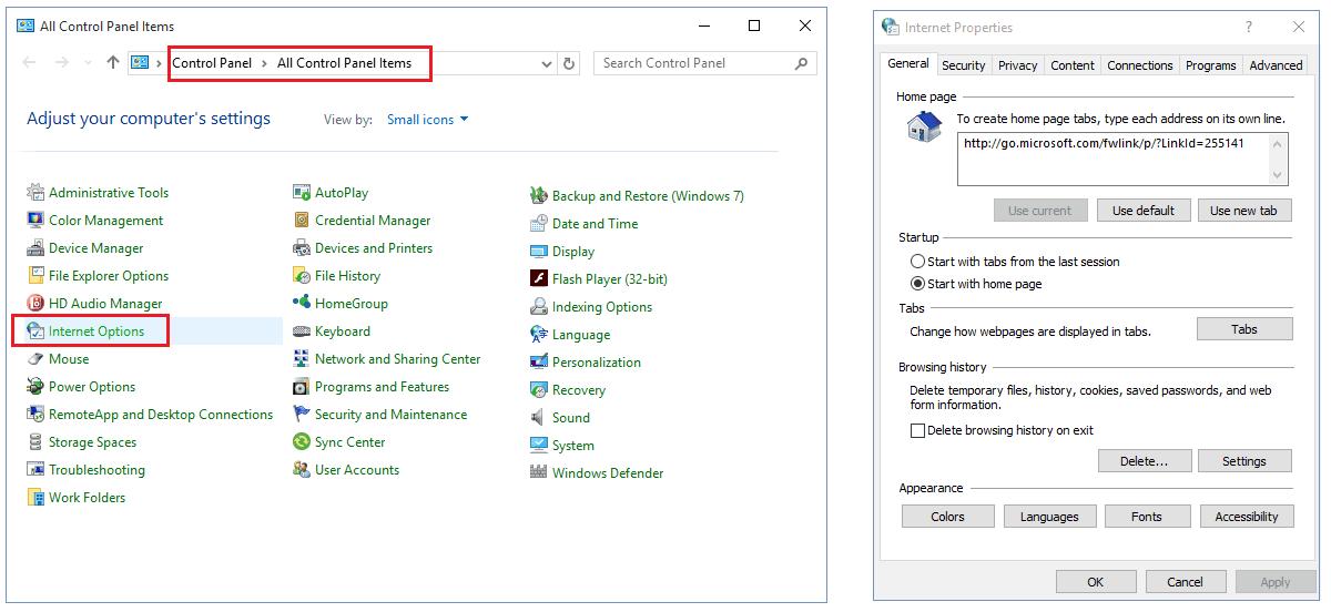 internet-options-control-panel