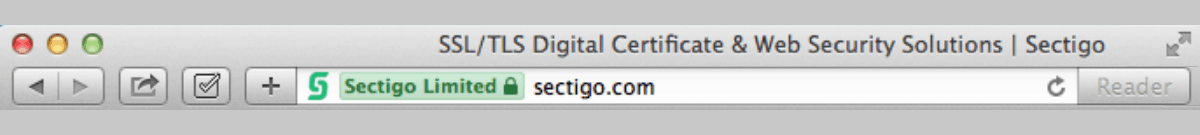 What is Extended Validation SSL Certificate | About SSL