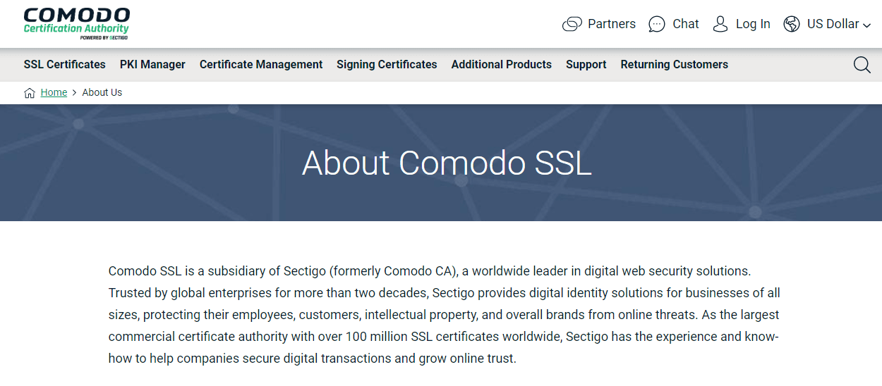 comodo-ssl-about-us