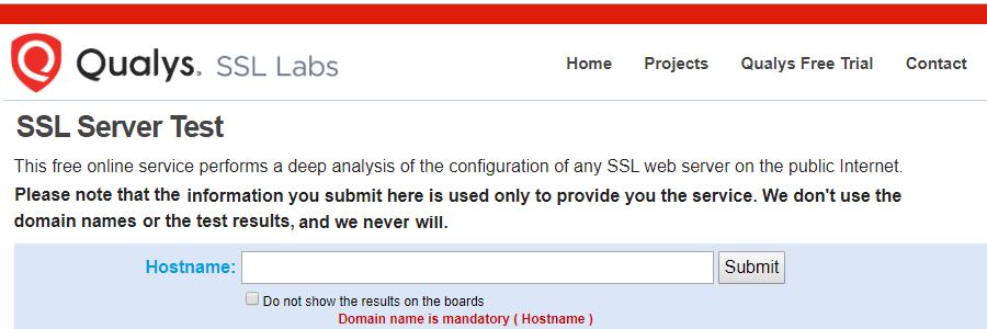 qualys-ssl-labs-ssl-checker-tool